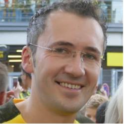 Markus Hodermann